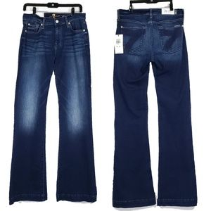 7 for all mankind dojo size 29 NWT